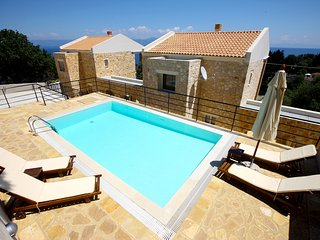 Kleio Luxury Villa