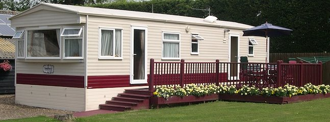 Sandhurst Mobile Holiday Home
