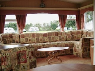 Sandhurst Mobile Holiday Home