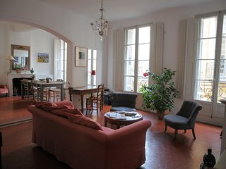 Stunning Apartment in Historical Center of AIX en PROVENCE