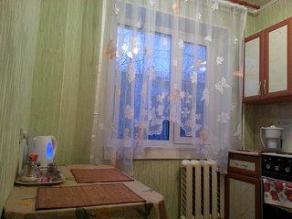 Апартаменты Ромашка