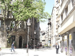 Charming Flat,Center,Knez Mihailova