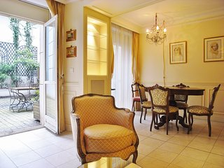 Opéra Charming 2 bedrooms with Terrace, Paris
