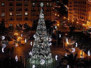RP-Mercado Central Apartamento, Valencia