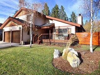 My Happy Place, Big Bear Region
