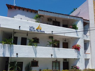 Villa Santa Barbara Beautiful Apartament, Puerto Vallarta México
