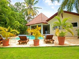 Villa En Casa de Campo, La Romana, Republic Dominicana