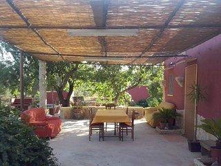 Casa Giuseppe campagna ~ 10 posti letto ~ Benvenutinpuglia, San Vito dei Normanni