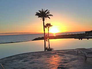 Las Palomas, Ph 2, Cortez 1105 - 1BD/1BA w King, Murphy & Sofa beds, 11th Floor, Puerto Penasco