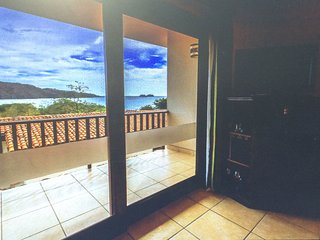 Ocean View Villa, Playa Hermosa