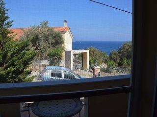 Balcony in Aegean!, Mytilene