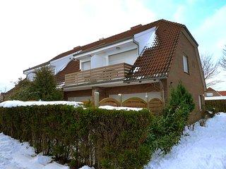 Muschelweg #11312.1, Norddeich