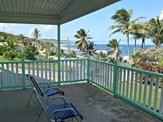 Brees Cottage downstairs 2 bedroom, Bathsheba