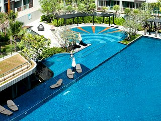 SEACRAZE D709 | SPECTACULAR POOL | NEAR BEACH