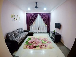 STRAITS INC HOMESTAY & SERVICE APARTMENT