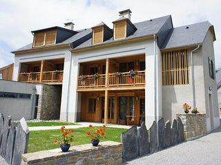 Residence 3 Etoiles  Les chalets d'Arrens  Suite 2 personnes