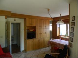 Cavalese - Val di Fiemme - Trentino A. Adige: appartamento in villa con giardino