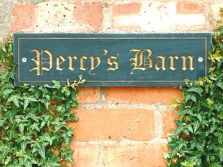 Percy's Barn at The Old Barn, Welford on Avon