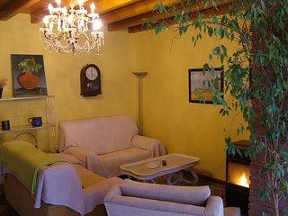 Casa ideal para visitar Granada y esquiar, La Zubia