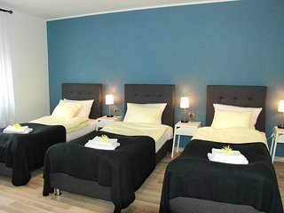 7th Room Guest House, Oswiecim