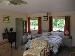 Myrtleberry Studio B & B, Castlemorton
