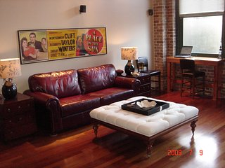 1 Bedroom Loft Apartment in top condo building in Warehouse District