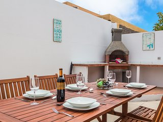 Lovely 3 bedroom property in La Capellania, Corralejo