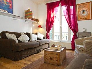 Villa Ribot, Paris