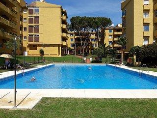 Gran apartamento en Mijas Costa, Sitio de Calahonda
