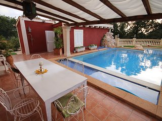 VILLA WITH PRIVATE TENNIS COURT, MINI GOLF,  SWIMMING POOL ON SITE
