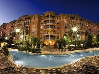 Mystic Dunes Resort & Golf Club near Disney World