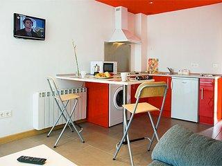 Apartamentos Naredo-Apto 3