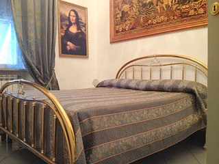 Appartamento di charme nel cuore di San Remo