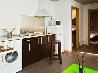 Apartamentos Naredo-Apto 4