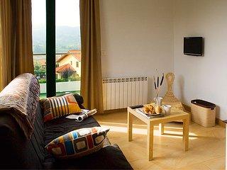 Apartamentos Naredo-Apto 5, Villaviciosa