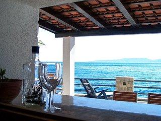 villa antares near Split A4 (2+2)