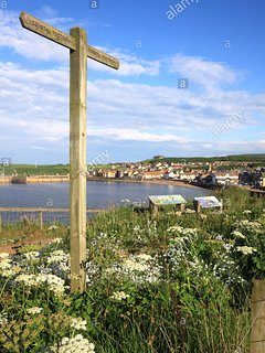Eyemouth coastal path