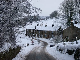 Penny lane holiday cottage, Rainow