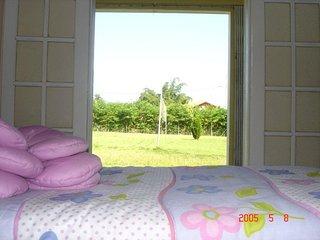 Campo e praia! Sitio para temporada, em reserva ambiental perto das PRAIAS!