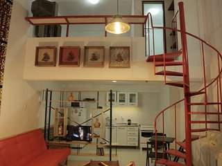 1 'La Buena Vida Apartamentos' Conforto e bom gosto no Recôncavo