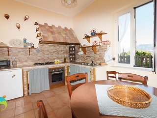 Casa Pane - Apartment in the countryside, Priora