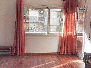 Single Room Central Barcelona
