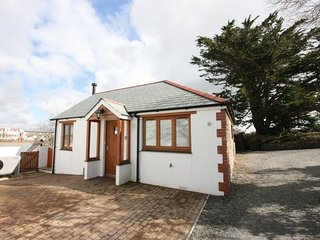 Combermere Cottage, Bude