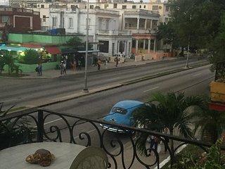 Ocean View House, Havana