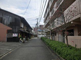 Keizu 105, Kyoto