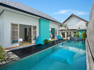 6 Bedroom Private Pool Villa in Tulamben