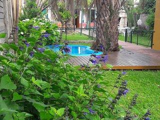 Casa de Huespedes en Gonnet, La Plata