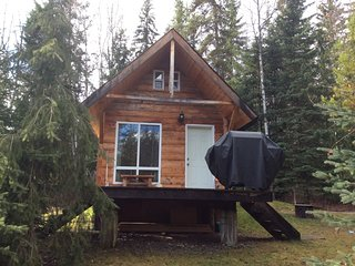 Snowberry Cabin, Golden