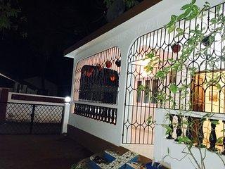 Goa Rentals 2bhk Independent Villa Candolim