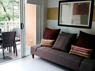 Pico de Loro Studio Condo for Rent at Hamilo Coast, Nasugbu